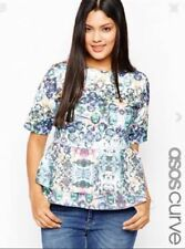 726752c7d90171 ASOS Plus Size Tops   Shirts for Women for sale