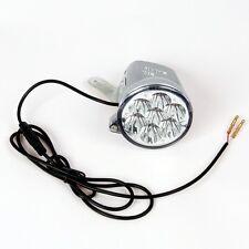 Licht lampe vorne 2423 12V LED Vorderlicht vorder für Mach1 Elektro E-Scooter