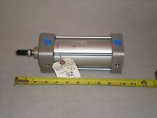 New! SMC NCDA1KR250-0400 Pneumatic Cylinder Double Acting
