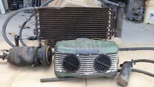 1959 Chevy COOL PACK AIR CONDITIONING UNIT Original GM Dealer Accessory option
