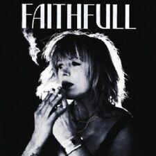 MARIANNE FAITHFULL - FAITHFULL  CD 11 TRACKS CLASSIC ROCK & POP COMPILATION NEW!