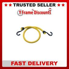 """Streetwize SWLE2 Bungee Cord Set Elastic Luggage Straps Rope Tie Car Bicycle 24/"""""""