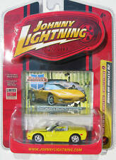 JOHNNY LIGHTNING MODERN MUSCLE 2003 CHEVY CORVETTE CONVERTIBLE #2