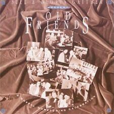 Old Friends by Bill & Gloria Gaither Gospel CD, Nov-1998 Spring House