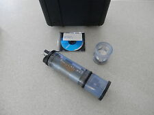 Eureka Environmental Engineering MIDGE long-term dissolved oxygen logger in case