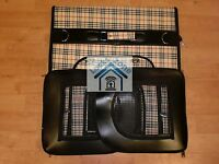 Xtra Large Pet Carrier Dog Cat Puppy Travel Bag Cage Crate Tote Foldable Leisure