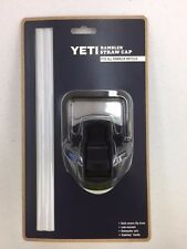 YETI RAMBLER STRAW CAP   - Fits all Rambler Bottles   - BRAND NEW