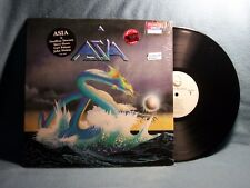 ASIA - First Album - Near Mint - Played only once - Original Recording