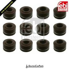 Valve Stem Seal Kit FOR MERCEDES W126 86->91 300 SE/SEL 3.0 Petrol 103.981