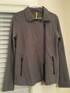 Lole Grey jacket size XL