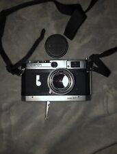 Canon VI-T  E.P  35mm Rangefinder Film Camera w/ 50mm f1.8 Leica LTM Lens