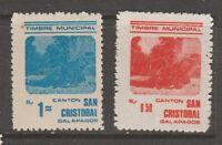 Latin America Ecuador Galapagos Islands Stamp mint mnh gum 10-8-20 Ta28c