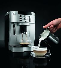De'Longhi ECAM22.110.SB Fully Automatic Bean to Cup Coffee Machine 1450W Silver