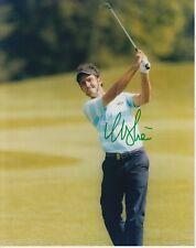 New listing Edoardo Molinari 8x10 Signed Photo w/ COA  Golf #1