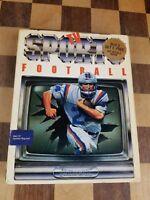 TV Sports Football ( Cinemaware,) - Atari ST