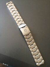 TISSOT T-Touch, STAINLESS STEEL  bracelet 20mm x16 for watch Ref. Z350.110