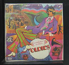The Beatles Coleccion De Viejos Temas LP Mint- SLPE 500.610 1976 Uruguay Vinyl