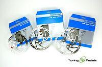 Shimano SM-RT66 Discos de Freno 160/180/203 mm, Slx , Deore Discos, 6 Abertura