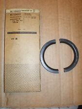 NORS 1965-66 CHEVROLET V8 396 427 ENGINE REAR CRANKSHAFT SEAL KIT