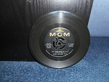 """7"""" 45rpm Every Mothers Son - Put Your Mind At Ease / The Proper Four Leaf Clover"""