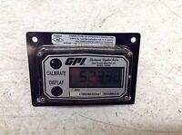 GPI A109GMA025NA1 Electronic Digital Meter A109GMAO25NA1  (TSC)