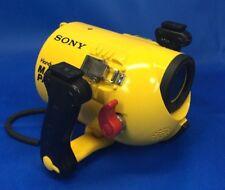 Sony Handycam Marine Pack MPK-M8 Scuba Dive Underwater Camera Waterproof Housing