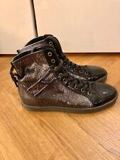 Hogan Rebel Tod's Sneaker Pailletten Gr 40 - Top!