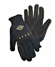 Harley Davidson Gloves Dupont Kevlar Heavy Duty Large L Chn Hdkv18