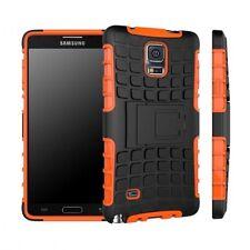 Schutzhülle Cover Zubehör für Samsung Galaxy Note 4 SM-N910 SM-N910F Schutz Neu