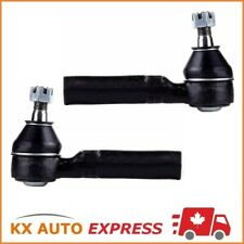 2X FRONT OUTER TIE ROD END KIT FOR GMC SIERRA 1500 4X4 4WD 2003 2004 2005 2006