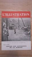 L'Illustrazione - 21 Agosto 1943 - N°5241 - 101° Anno