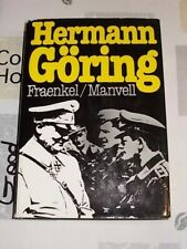 Hermann Göring - Fraenkel/Manvell