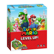 Super Mario™ Level Up! Board Game