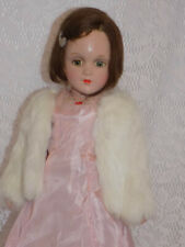 RARE Arranbee R&B Composition Debuteen Doll Princess Betty Rose All Original