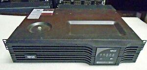 TRIPP LITE SMX1500XLRT2U 1500VA 1350W 230V Line-Interactive UPS.