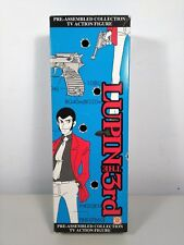 MEDICOM TOY pre-assembled collection Lupin The 3rd TV 2ND season ver (red jacket