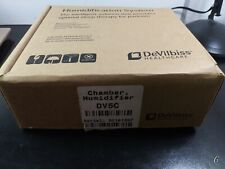 NEW OEM HEATED HUMIDIFIER CHAMBER #DV5C DEVILBISS