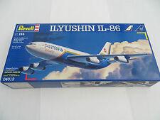 Revell 04013 Ilyushin IL-86 Armavia 1:144