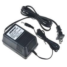 15V AC Adapter For Presonus Firepod Firewire Digital Audio Recording Interface