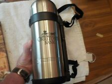 ADVERTISING THERMOS ORRSTOWN BANK