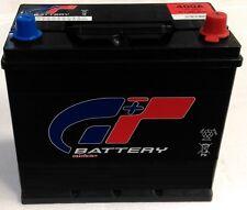 Batteria Auto 45 Ah - Nissan Micra <'03 ed altre   GT BATTERY sigillata (SMF)