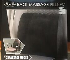 Back Massage Pillow Fine Life Products