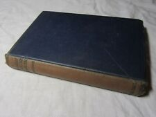1917 A RUSSIAN ANTHOLOGY in ENGLISH - C E Bechhofer HB Soviet Literature Russia