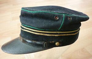 Schirmmütze, Uniformmütze, Schweiz Infanterie Mod 1886 (Art.5199)