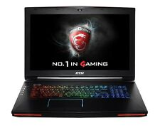 ( R ) MSI GT72 DOMINATOR G-831 17.3'' i7-6700HQ GTX970M 3G 128GB+1TB+16Gb Win10