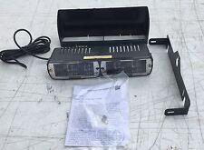 Federal Signal Viper S2 LED Lighthead dash New
