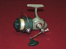 Vintage Heddon Model 248 Spinning Reel in Excellent Condition, Works Great Japan