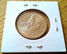 2013 P Sacagawea Native American Dollar Coin Uncirculated BU Philadelphia