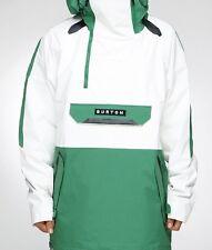Burton RA Jacket Jacket (L) Murphy Colorblock