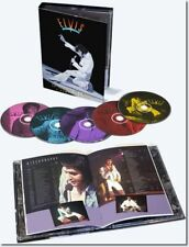 COFFRET 5 CDS / ELVIS PRESLEY- COMPLETE 70'S MASTERS- SONY BMG-2012 - NEUF / NEW